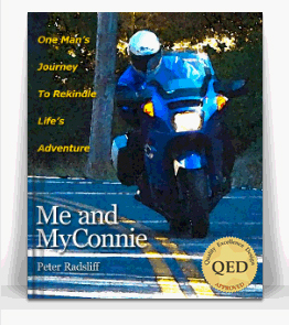 """Me and MyConnie"" iPad eBook"