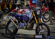 Harley Dual-Sport