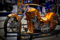 Orange Fat Chopper